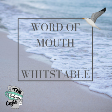 Word of Mouth Whitstable facebook